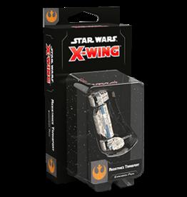 Fantasy Flight Games Star Wars X-wing 2E: Resistance Transport