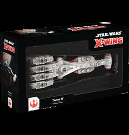 Fantasy Flight Games Star Wars X-wing 2E: Tantive IV