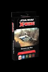 Fantasy Flight Games Star Wars X-wing 2E: Hotshots and Aces