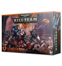 Games Workshop WH40K: Kill Team Starter Set
