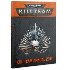 WH40K Kill Team Annual 2019