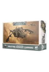Games Workshop Aeronautical Imperialis - Valkyrie Assault Carriers