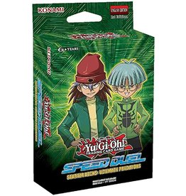 Konami Yu-Gi-Oh! Speed Duel Starter Decks: Ultimate Predator Single