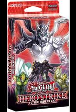 Konami Yu-Gi-Oh! Structure Deck - Hero Strike