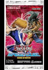 Konami Yu-Gi-Oh! Speed Duel Scars of Battle Booster Single