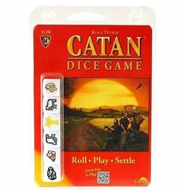 Catan Studio Catan Dice Game
