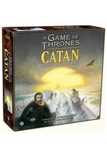 Catan Studio Game of Thrones Catan: Brotherhood of the Watch
