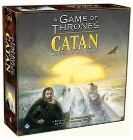 Catan Studio Game of Thrones Catan: Brotherhood of the Watch