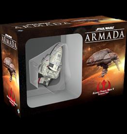 Fantasy Flight Games Star Wars Armada: Assault Frigate Mark II