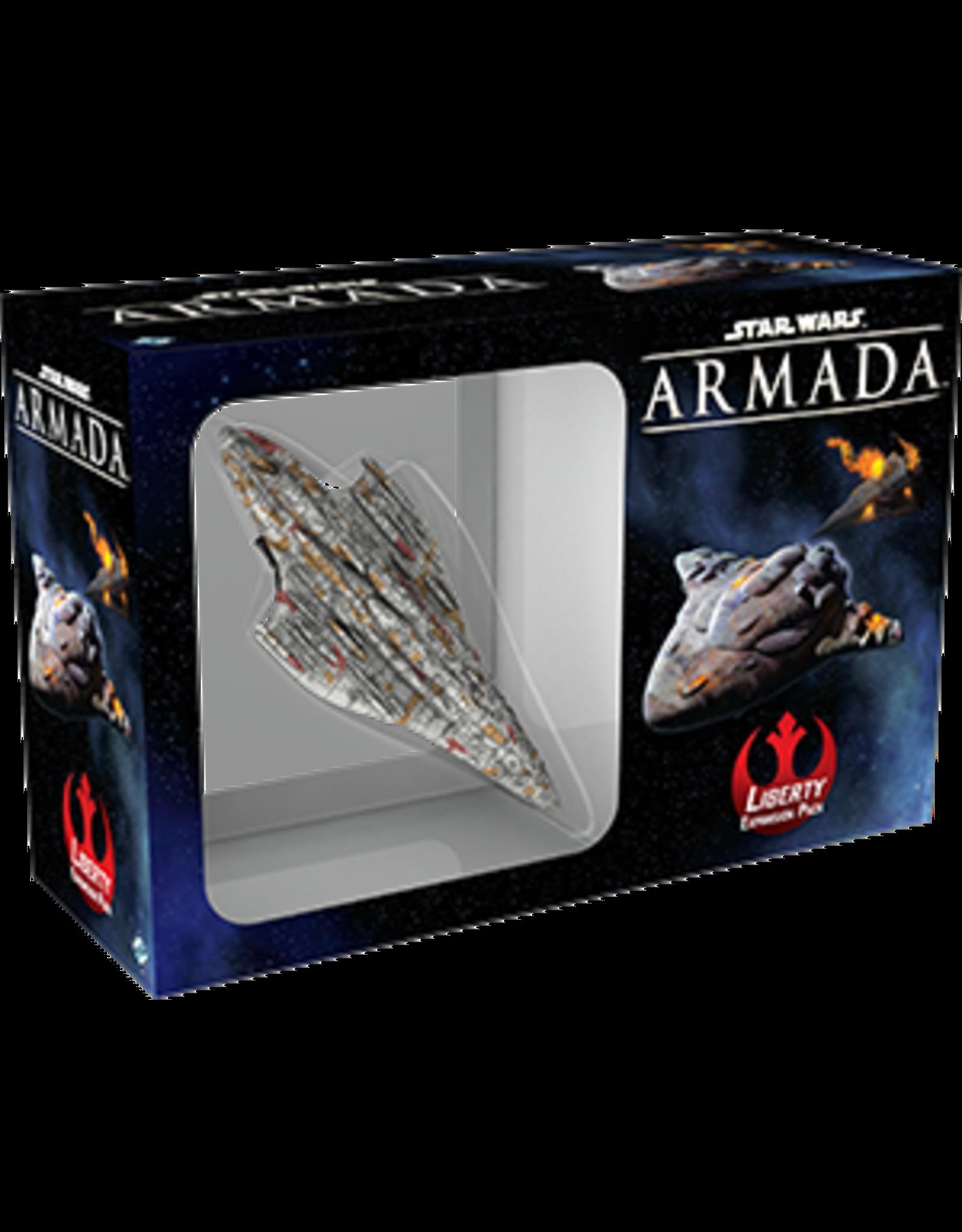 Fantasy Flight Games Star Wars Armada: Liberty