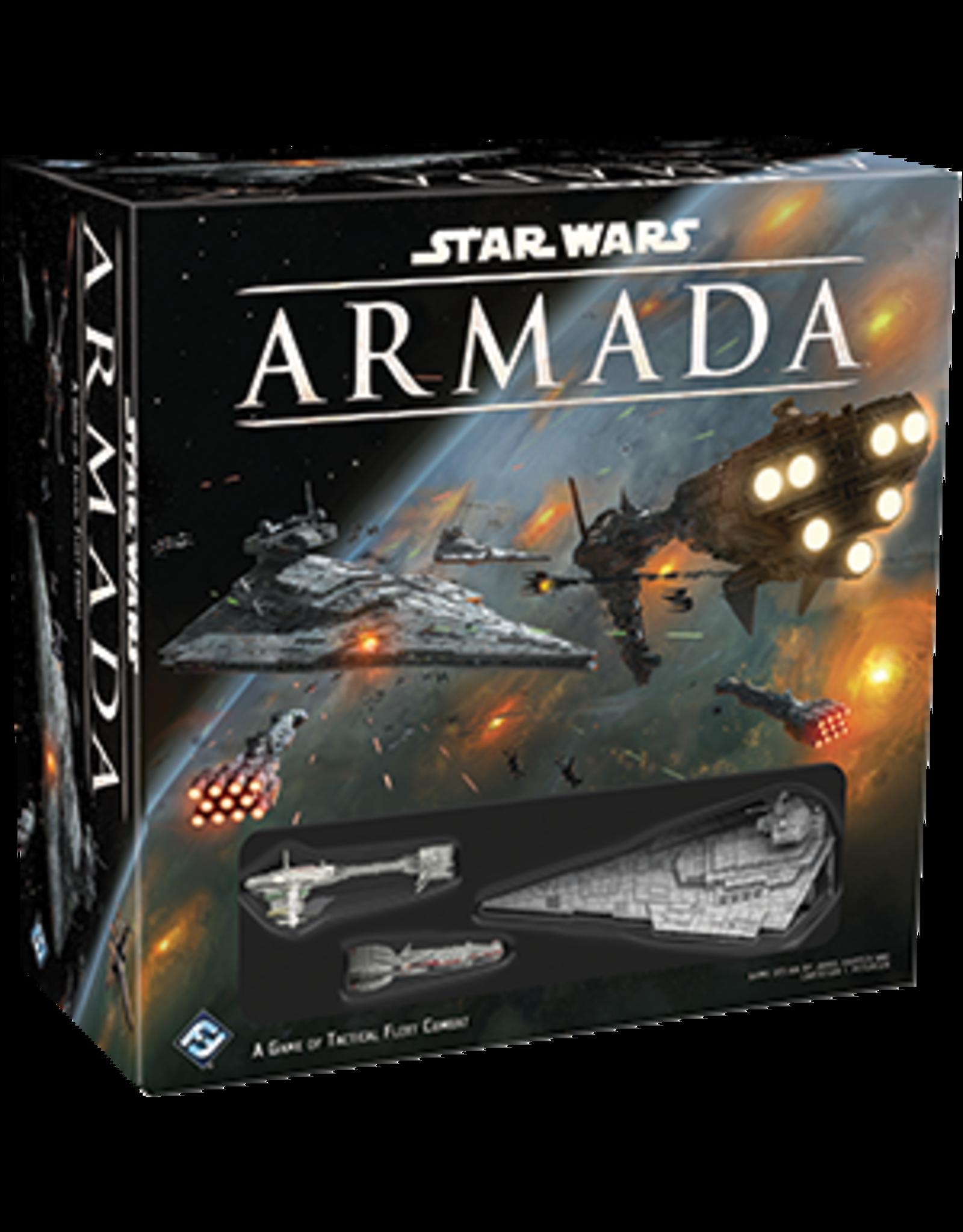 Fantasy Flight Games Star Wars Armada Core Set