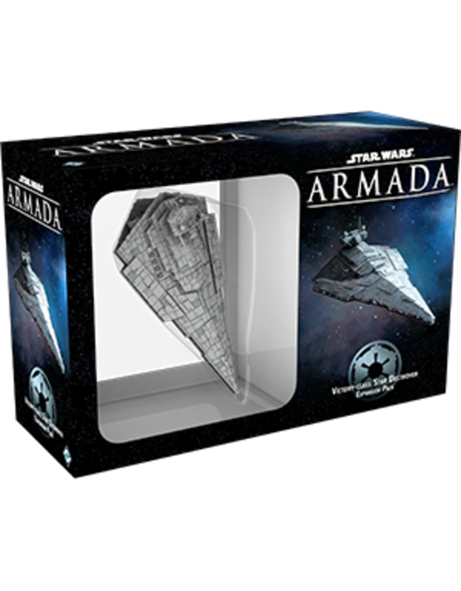 Fantasy Flight Games Star Wars Armada: Victory-Class Star Destroyer