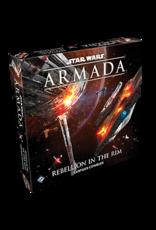 Fantasy Flight Games Star Wars Armada: Rebellion in the Rim