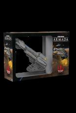 Fantasy Flight Games Star Wars Armada: Nadiri Starhawk