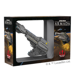 Fantasy Flight Games Star Wars Armada: Nadiri Starhawk