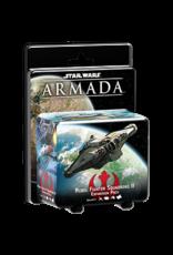 Fantasy Flight Games Star Wars Armada: Rebel Fighter Squadrons II