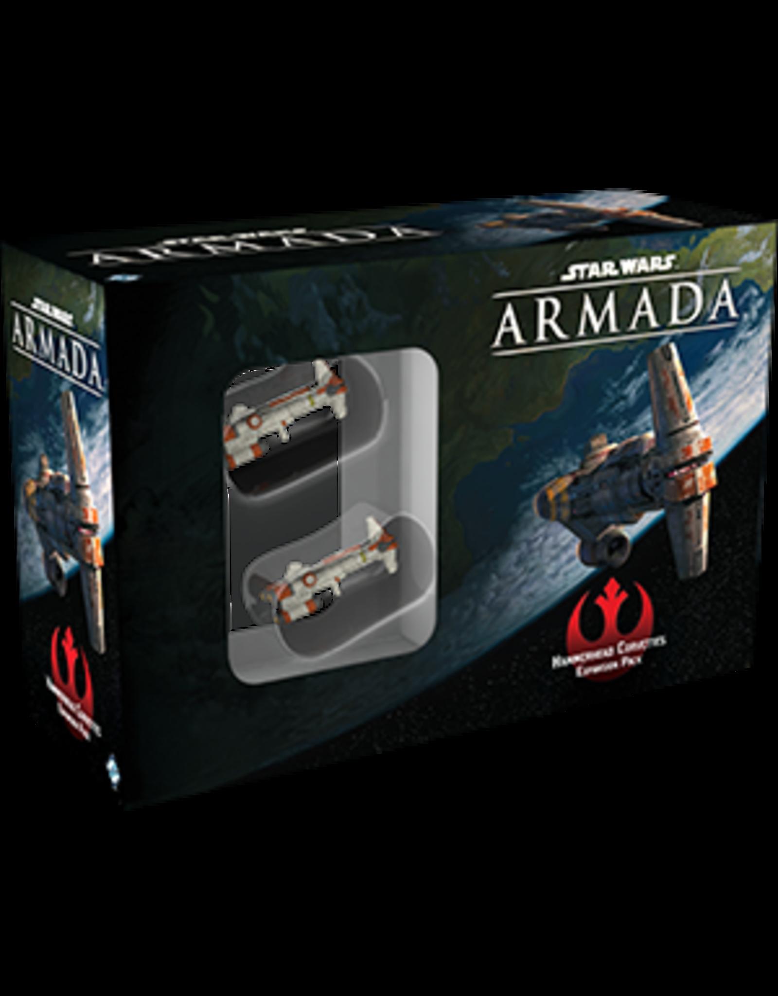 Fantasy Flight Games Star Wars Armada: Hammerhead Corvette