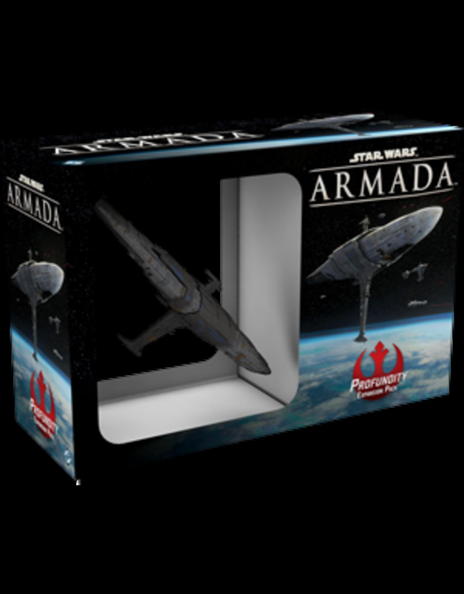 Fantasy Flight Games Star Wars Armada: Profundity