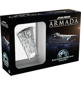 Fantasy Flight Games Star Wars Armada: Gladiator-class Star Destroyer