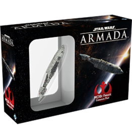 Fantasy Flight Games Star Wars Armada: MC30c Frigate