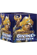 Paizo Pathfinder 2E - Divine Spell Cards
