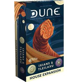 GaleForce nine Dune Ixians & Tleilaxu House Expansion