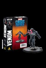 Atomic Mass Games Marvel Crisis Protocol - Venom