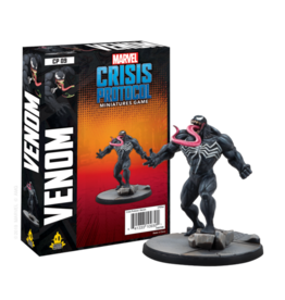 Atomic Mass Games Marvel Crisis Protocol - Venom