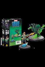 Atomic Mass Games Marvel Crisis Protocol - Loki & Hela