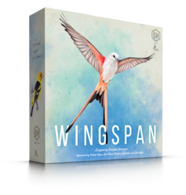 Stonemaier Wingspan