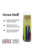 Army Painter Tool: Kneadite Green Stuff 8 inch