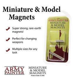 Army Painter Army Painter - Model Magnets
