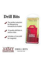 Army Painter Army Painter - Drill Bits