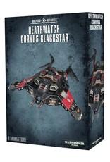 Warhammer 40K WH40K - Deathwatch Corvus Blackstar
