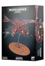 Warhammer 40K WH40K Adeptus Mechanicus Archaeopter