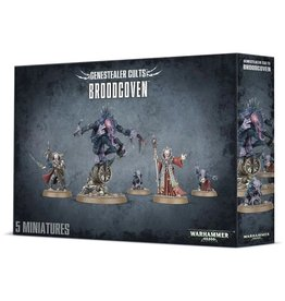 Games Workshop WH40K Broodcoven