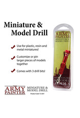 Army Painter Army Painter - Model Drill