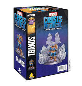 Atomic Mass Games Marvel Crisis Protocol - Thanos