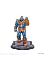 Atomic Mass Games Marvel Crisis Protocol - Thanos