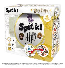 Zygomatic Spot It!: Harry Potter