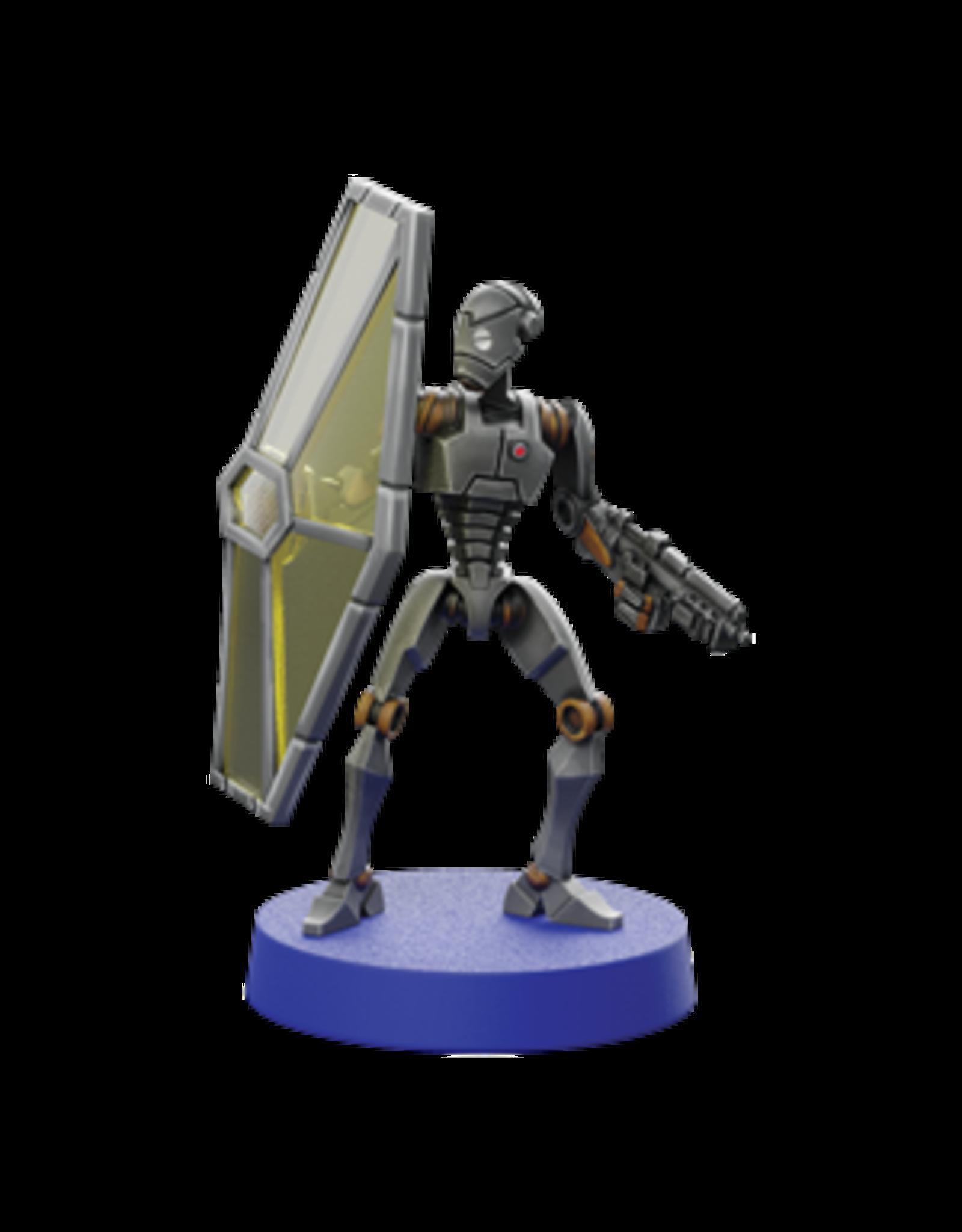 Fantasy Flight Games Star Wars Legion - BX-series Droid Commandos