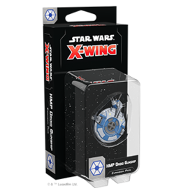 Fantasy Flight Games Star Wars X-Wing 2E: HMP Droid Gunship