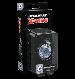 Fantasy Flight Games Star Wars X-wing 2E: HMP Droid Gunship