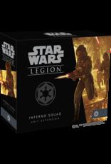 Fantasy Flight Games Star Wars Legion - Inferno Squad
