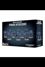 Games Workshop WH40K Space Marines Primaris Intercessors