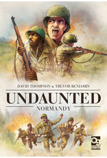 Osprey Games Undaunted Normandy