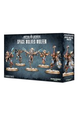 Games Workshop WH40K Space Wolves Wulfen