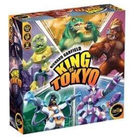 iello King of Tokyo: 2016 Edition