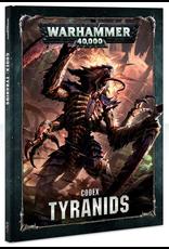 Games Workshop WH40K Codex: Tyranids