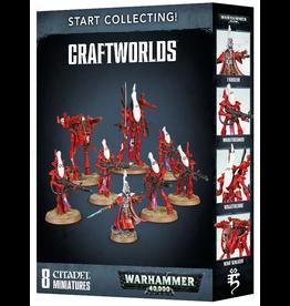 Games Workshop WH40K: Craftworlds Start Collecting